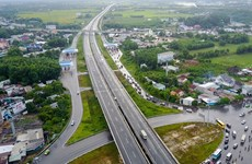 Ministry approves HCM City-Long Thanh expressway expansion