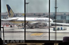 Singapore Airlines burns 3.2bln USD in just two months because of COVID-19