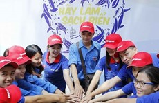 Youths confident in Vietnam's future development: Survey