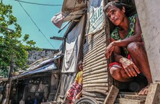ADB approves 300 mln USD loan to boost access to financial services in Philippines