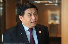 Barriers to public investment disbursement must be removed: Minister