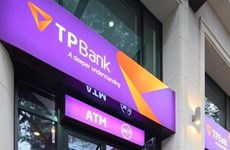 TP Bank to raise charter capital to 461 mln USD