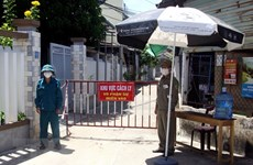 Vietnam reports two more COVID-19 cases