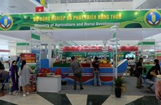 Vietnam International Agriculture Fair to take place in Hanoi in December