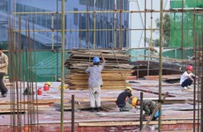 Cambodia considers allowing more foreign workers