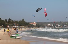 Mui Ne tourist site secures national status