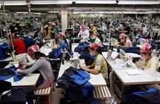 Thailand's July exports drop 11.3 percent