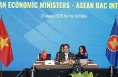 ASEAN looks to promote post-pandemic recovery