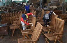 Vietnam aims for transparent and legal wood industry