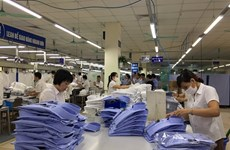 Textile-garment exports to continue declining