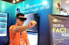 Vietnam strives to have 100,000 digital technology companies by 2030