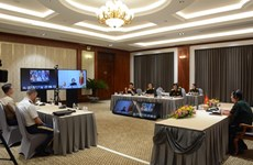 Vietnam attends 23rd Indo-Pacific Army Chiefs Conference