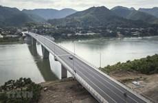 ODA disbursement targets a challenge: Official