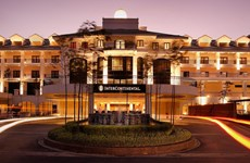 Hotel sector's long-term outlook remains positive: CBRE