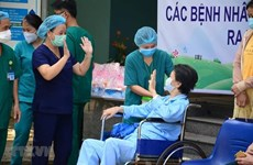 Vietnam reports no new COVID-19 cases on August 27 morning