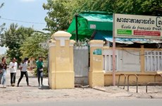 Cambodia's kindergartens, primary schools to reopen in September