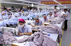 Eight-month FDI attraction hits 19.54 billion USD