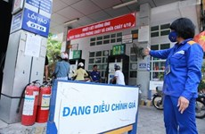 Price of RON95 petrol up slightly on August 27