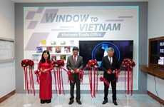 Project helps promote Vietnam's trade, investment policies in Thailand