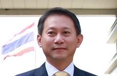 Thailand hopes RCEP help expedite regional economic recovery
