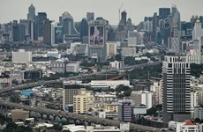 Thai economy improves in July: central bank