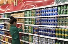 Vietnam's beer market slowly recovers