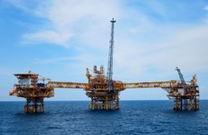 PetroVietnam exploits 7.76 million tonnes of oil equivalent in eight months