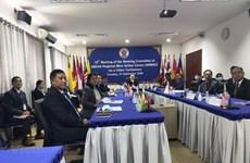 Vietnam initiative adopted at ARMAC Steering Committee meeting