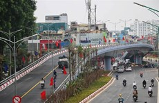 Hanoi struggles to speed up public investment disbursement