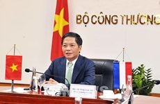 Vietnam, Netherlands eye stronger trade ties