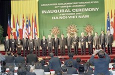 AIPA - Successful symbol of ASEAN unity in diversity