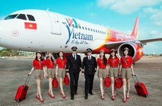 Vietjet records lower-than-expected loss in H1