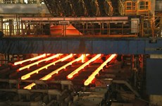 Hoa Phat sells nearly 500,000 tonnes of steel products in August