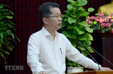 Da Nang: lessons taken from successful Party congresses