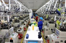 Vietnam's production decreases in August
