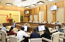 Vietnam actively preparing for AIPA 41