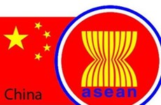 Chinese Ambassador lauds ASEAN's cooperation in COVID-19 fight
