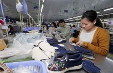 Domestic trade to contribute 13.5 percent of GDP by 2025