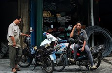 Hanoi to subsidise replacement of old motorbikes