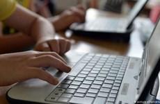 Indonesia steps up school digitalisation