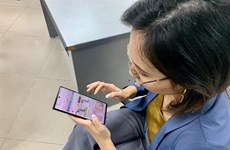 More Vietnamese consumers now shop online