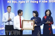 Vietnam Television asked to promote role as major national media agency