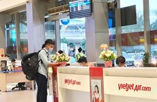 Vietjet resumes flights from/to Da Nang from September 8