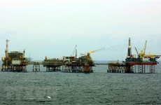 Vietsovpetro's oil and gas production surpasses target