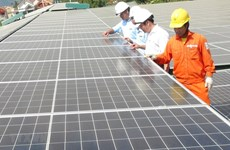 Record number of solar power plants put into operation in Q2