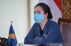 AIPA-41: Indonesia calls for keeping peaceful, friendly, harmonious ASEAN
