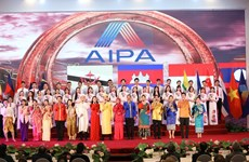 AIPA-41: AIPA exerting efforts to contribute to regional connectivity