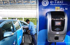 Indonesia needs 31,000 charging stations by 2030