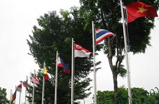 International workshop discusses post-COVID-19 ASEAN