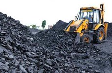 Indonesia, India work to develop underground coal gasification technology